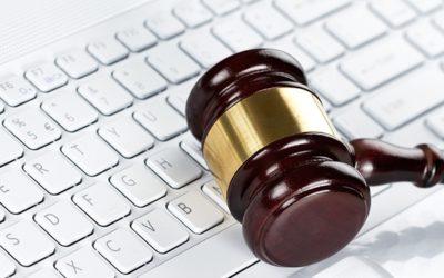PCT: interruzione dei servizi telematici dal 26 al 29 ottobre