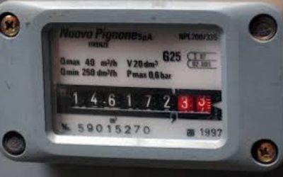 Bolletta del gas, la prova del corretto funzionamento del contatore spetta al fornitore