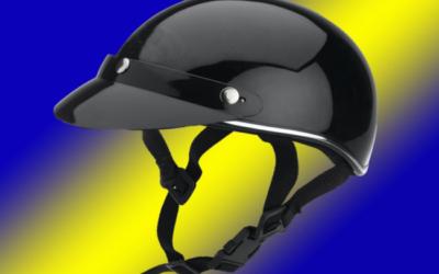 """Sinistro stradale: escluso il risarcimento per le lesioni al volto se viene utilizzato il cd. """"casco a scodella"""""""