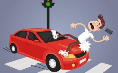 Omicidio stradale: il conducente è responsabile anche se il pedone è imprudente